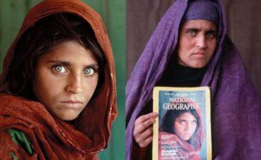'Mona Lisa' afgane, mund të dënohet 14 vjet burg, për falsifikim dokumentash