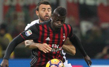 Barzagli i zemëruar pas humbjes nga Milani