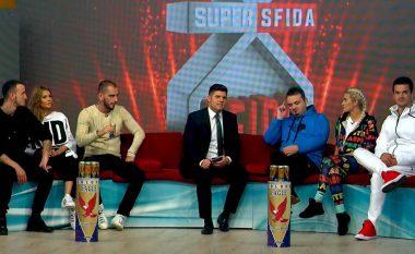 Edicionin special të Super Sfidës e fitoi ekipi 'Milenium'