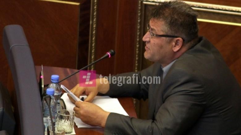 Berisha: Kuvendi mund të shpërndahet javën e ardhshme