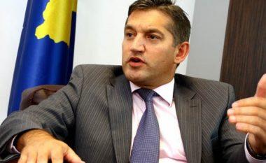 Beqaj: Koalicioni PDK-AAK-Nisma synon një rritje ekonomike prej 8%