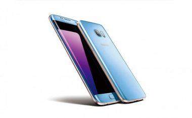 Samsung Galaxy S7 Edge në variantin Pearl Black lansohet këtë javë?