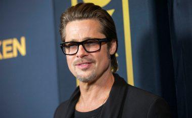 Këto janë rezultatet e analizave të drogës të aktorit Brad Pitt