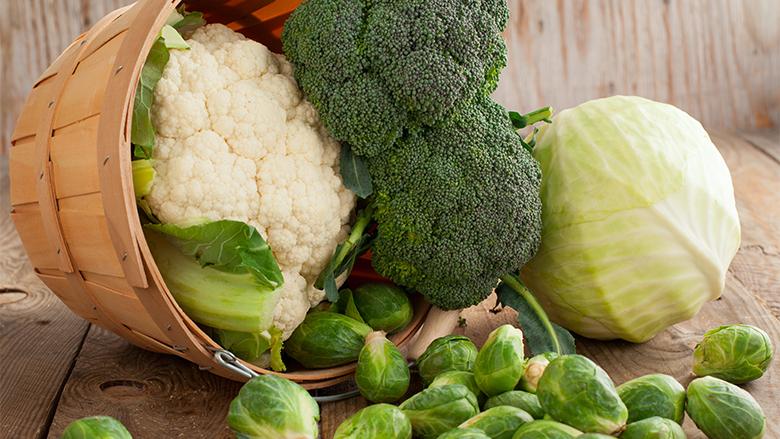 Brokoli, shpresëdhënës për tipin 2 të diabetit
