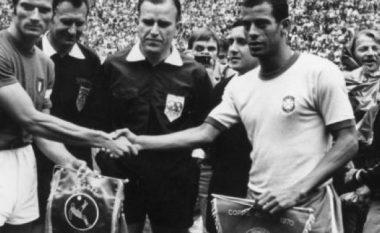 Vdes legjenda braziliane ish-kampioni i botës