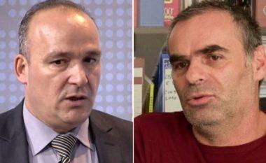 Baton Haxhiu i quan Florim Isufin dhe Shpejtim Bulliqin mëkatarët më të mëdhenj të ditëve tona (Video)