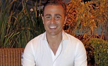 Cannavaro ëndërron drejtimin e Italisë dhe Real Madridit