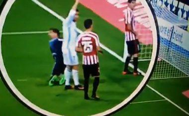 Bota befasohet nga ky gjest i CR7, portugezi kërkoi anulimin e golit të Moratas? (Video)