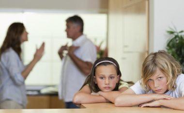 Katër mënyra të thjeshta për të mbrojtur fëmijët nga konflikti