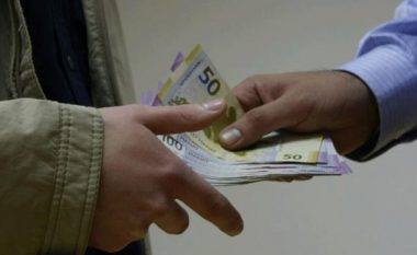 Korrupsioni, problemi i dytë në Kosovë