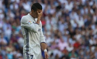 Ronaldo nuk është i përkëdheluri i La Ligas, kjo është statistika e tmerrshme e tij