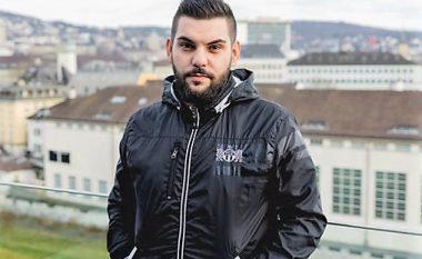 Reperi shqiptar i dëbuar nga Zvicra, bëhet temë e nxehtë e mediave zvicrane
