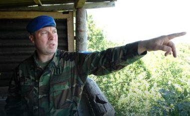 Dikiq i frikësohet shqiptarëve edhe në burg