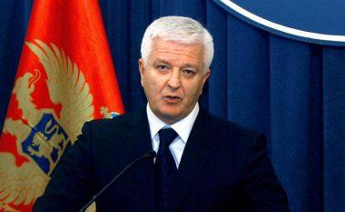 Edhe kryeministri i ardhshëm i Malit të Zi, mik i Hashim Thaçit