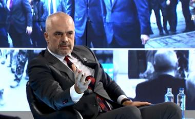 Gazetari grek: Po sikur Skënderbeu të ishte helen? Rama: Mund të kishte qenë grek, kinez, por ndodhi që ishte shqiptar! (Video)