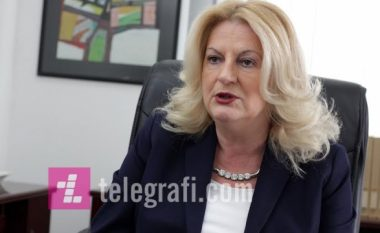 Edita Tahiri sqaron 'kushtet' e Kosovës ndaj Serbisë