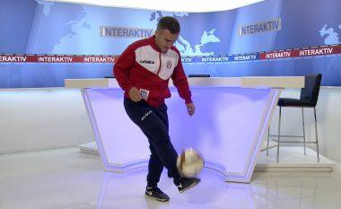 Ndodh vetëm në futbollin kosovar, trajneri kërkon të kthehet të luajë futboll në moshën 43 vjeçare