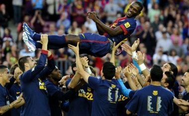 Futbollistët që fituan ndaj të pamundurës, mposhtën edhe vdekjen! (Video)