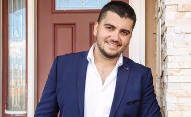 Ermal Fejzullahu reagon ashpër pas vendimit për burgimin e çlirimtarëve (Video)
