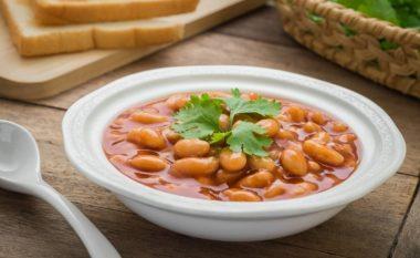 Fasule në mënyrën turke: Çorbë e ushqyeshme për ditë të ftohta!