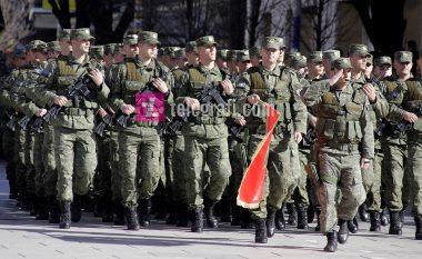 Lista Serbe nuk ka vullnet të negociojë për formimin e Ushtrisë së Kosovës