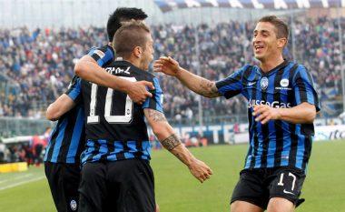 Argjentinasi i Atalantas i gatshëm të luaj për Italinë
