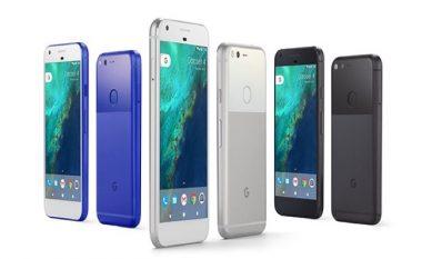 Google Pixel kushton 285 dollarë për tu prodhuar