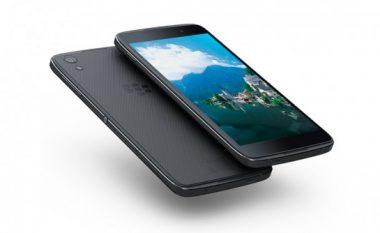 BlackBerry lanson modelin e ri në Android, DTEK60
