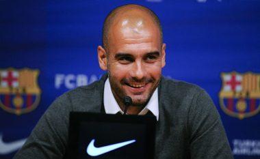 Guardiola tregon arsyen pse nuk pranoi stolin e Real Madridit