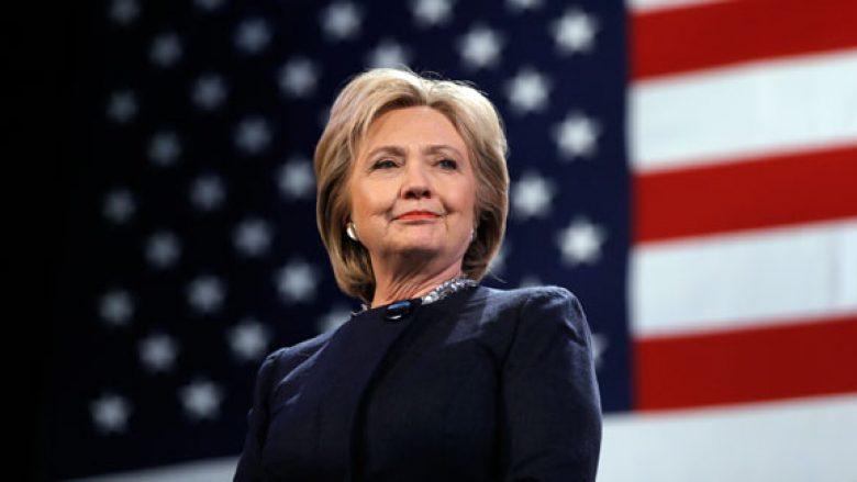A po rrezikohet qëllimisht Hillary Clinton?