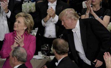 Gara e kandidatëve për president, shihni sa kanë shpenzuar Clinton e Trump