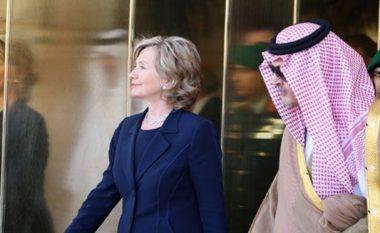 Fotografitë që Hillary Clinton do të donte të zhdukeshin (Foto)