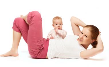 A mund të humbni peshë gjatë gjidhënies – pa rrezikuar shëndetin e fëmijës?