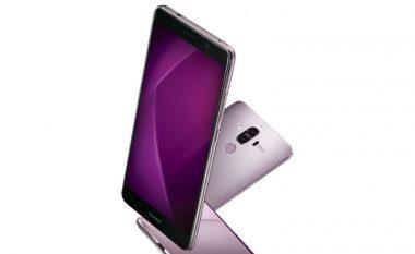 Huawei muajin tjetër debuton me Mate 9