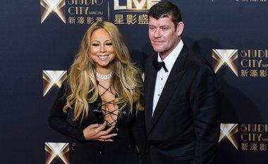 Ndahet sepse nuk ja përballon shpenzimet, por miliarderi ia fal unazën 10 milionë dollarëshe Mariah Careyt (Foto)