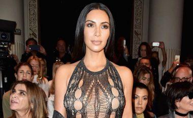 Kim vendos të tërheqë padinë ndaj mediumit që raportoi se ajo e kishte montuar vjedhjen