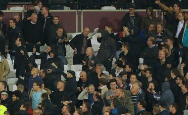 Kthehet huliganizmi në Angli, West Ham ua ndalon hyrjen në stadium 200 tifozëve
