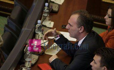 Propozimi i Limajt: Mos të lejohen të punojnë gjyqtarët dhe prokurorët e viteve të 90-ta