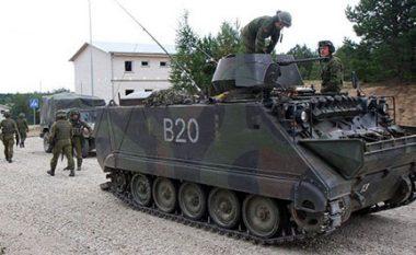 """Lituania po përgatitet për luftë? Publikohet """"manuali për mbrojtje"""" në rast pushtimi!"""