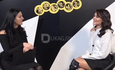 Lyra Gjoci flet padorëza rreth fëmijërisë dhe gjithçka rreth karrierës (Video)