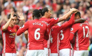 United kalon në epërsi (Video)