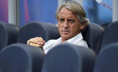 Mancini largon mendjen nga Kina, dëshiron përvoja evropiane