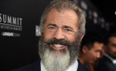 Mel Gibson në qendër të vëmendjes me filmin e ri