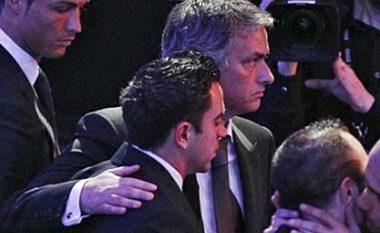 """""""Mourinho kur humb, kërkon luftë"""""""