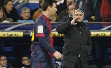 Mourinho: Pas pesë vitesh, Messi do të bëjë 34 vjet dhe ne të gjithë do të qajmë