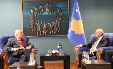 Mustafa falënderoi EPP-në për përkrahjen e Kosovës në proceset eurointegruese