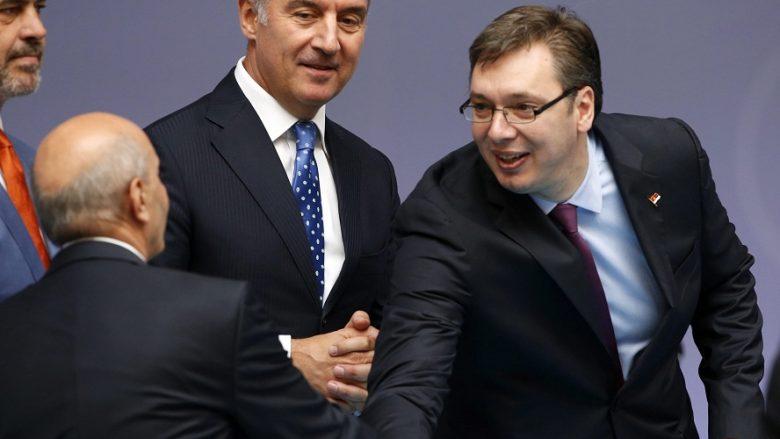 """Kosova e Serbia, larg """"Traktit të paqes"""" (Video)"""