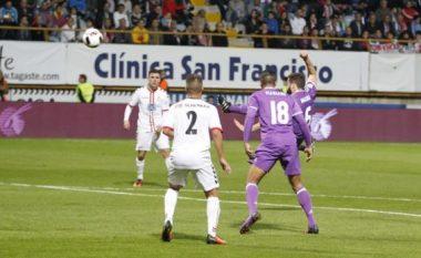 Zidane për supergolin e Nachos: Kjo nuk është normale (Video)