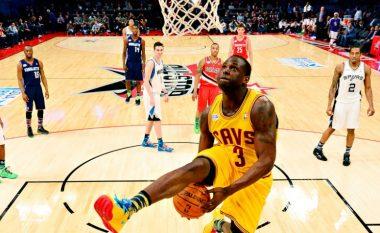Thyhet një rekord në NBA!