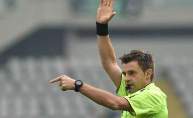 Nicola Rizzoli thyen heshtjen: Pse e anulova golin e Pjanic (Video)